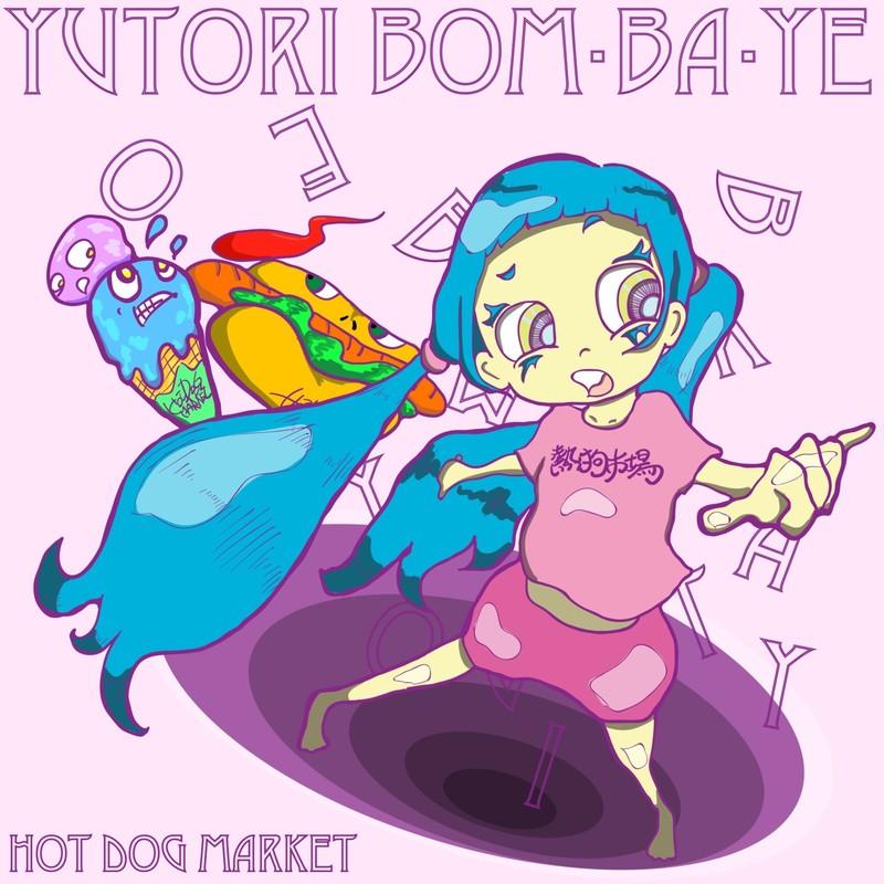 YUTORI BOM-BA-YE