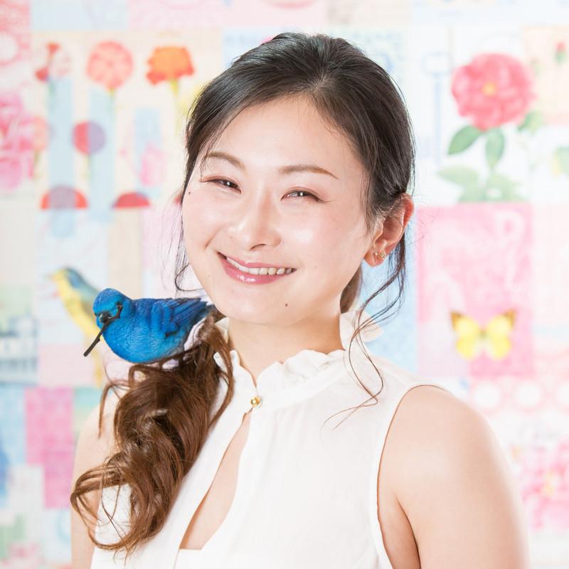 Happy Blue Bird 〜その手をかざして翼のように〜