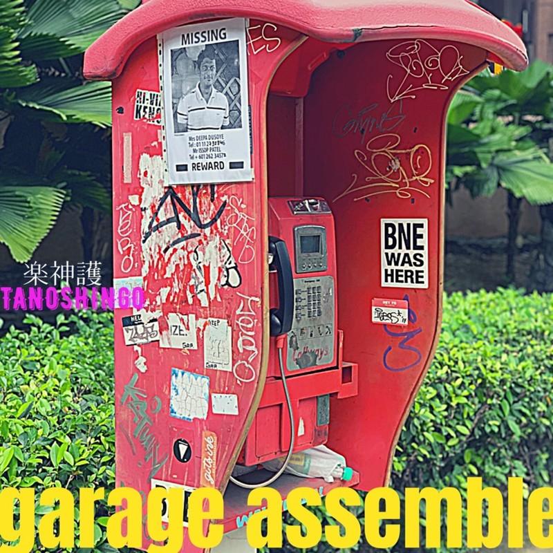 garage assemble