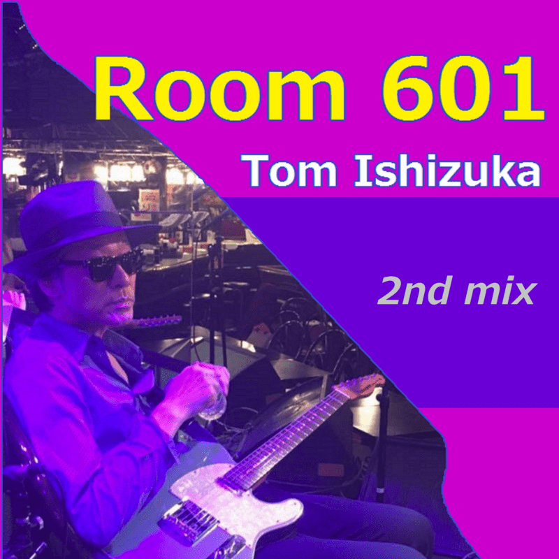Room 601 (2nd mix)