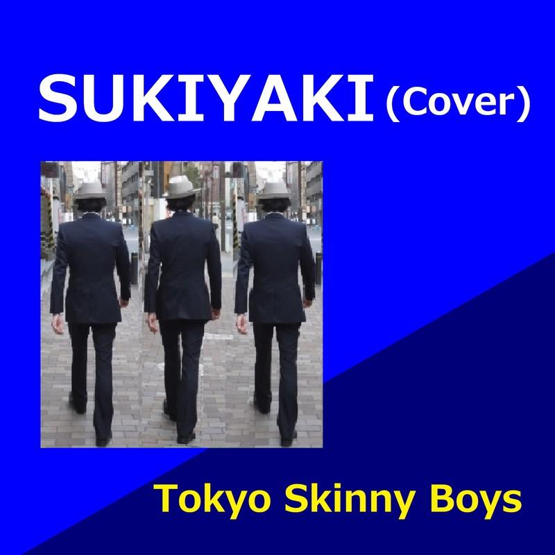 SUKIYAKI (COVER)