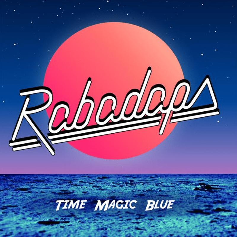 Time Magic Blue