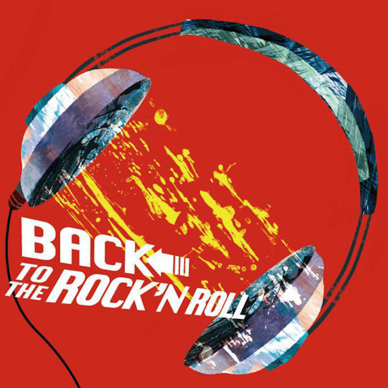 BACK TO THE ROCK