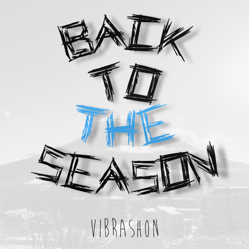 BACK TO THE SEASON