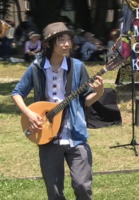 Tomoya Ueno