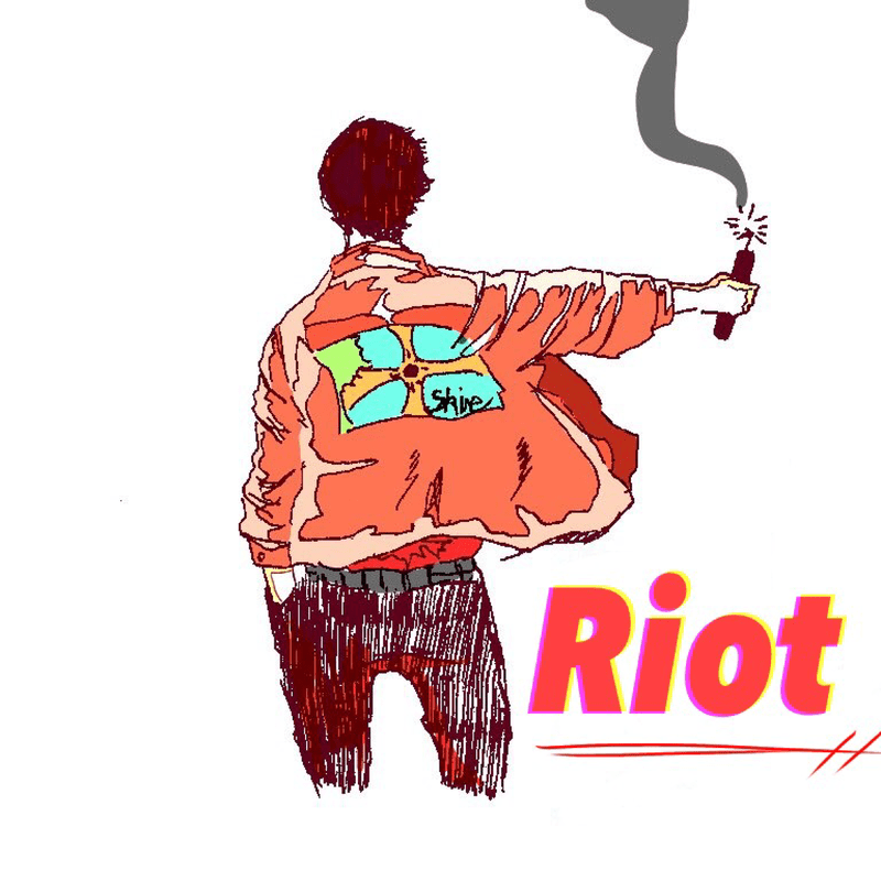 Riot (feat. Licht)