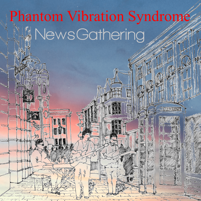 Phantom Vibration Syndrome
