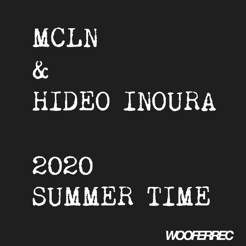 2020 SUMMER TIME (feat. 井ノ浦英雄)