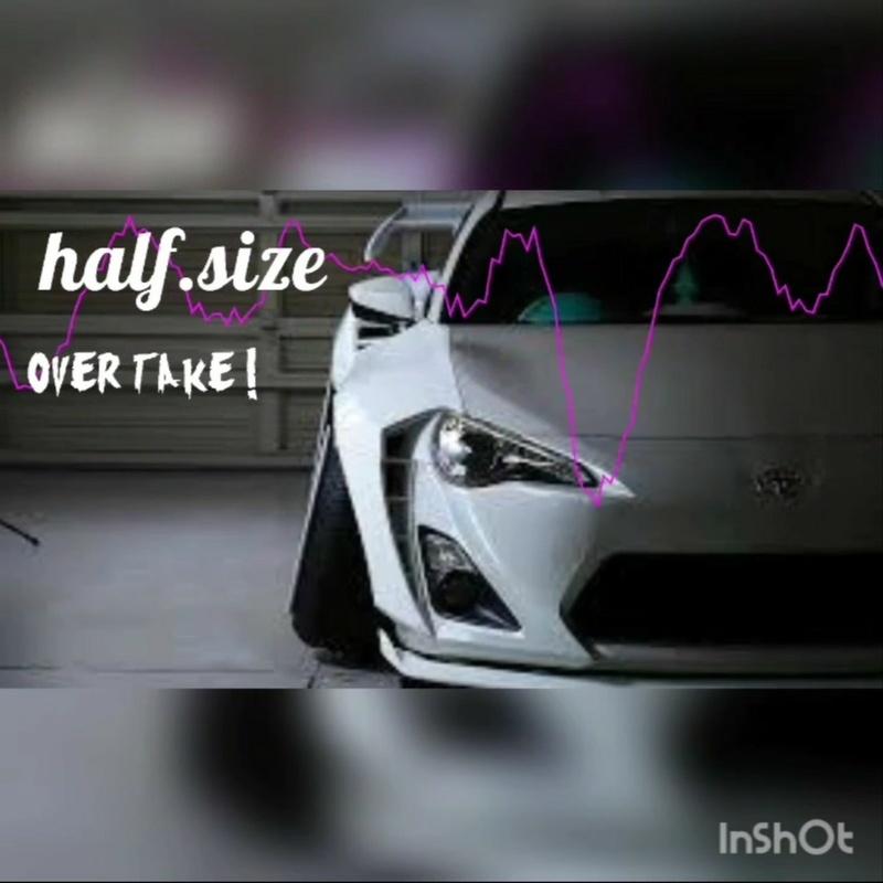 half.size