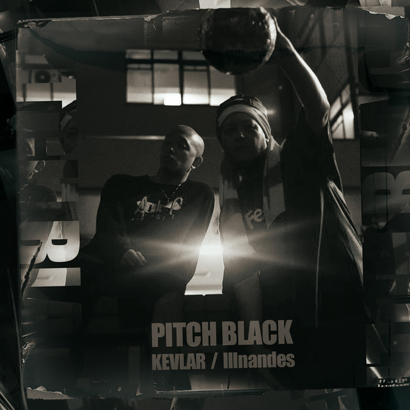 pitch black (feat. Illnandes)