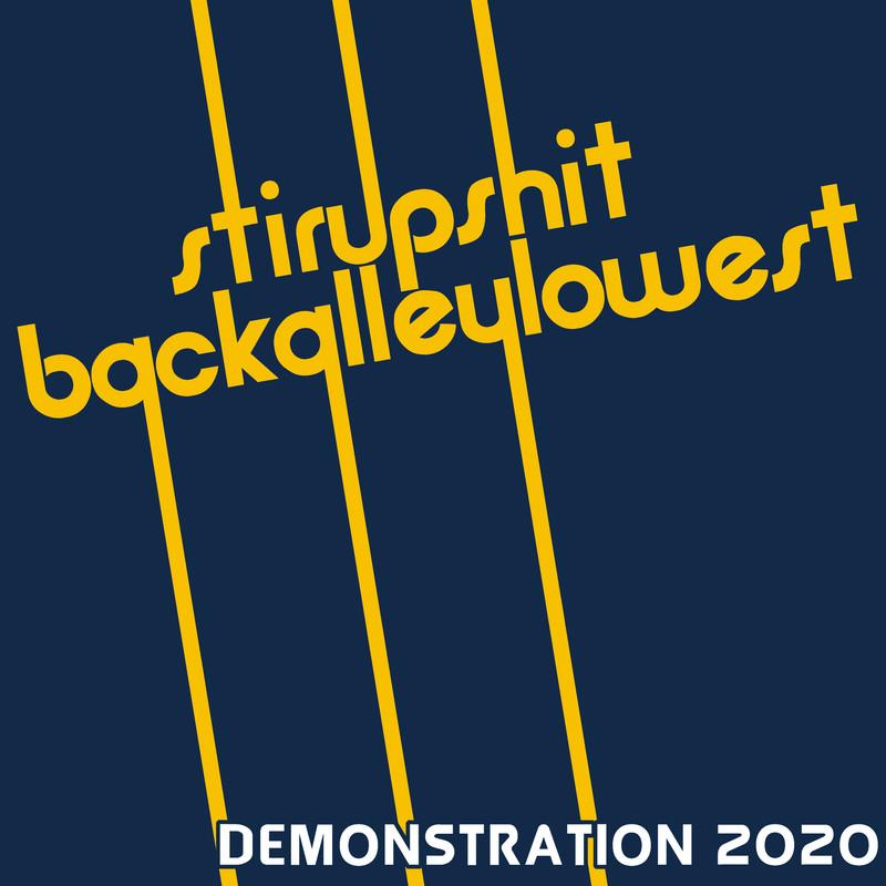 Demonstration 2020