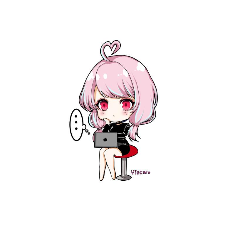 シェリルの髪飾り (feat. 音街ウナ)