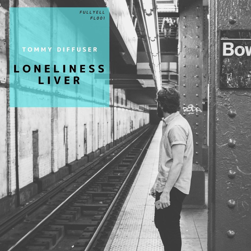 Loneliness Liver