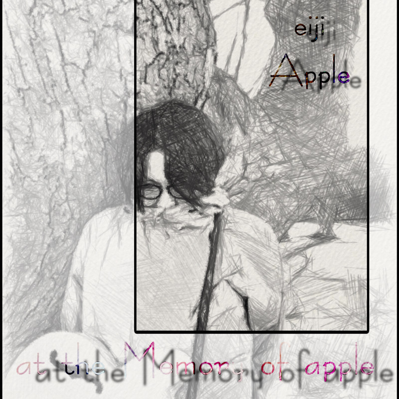 at the Memory of apple