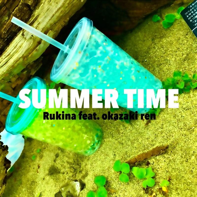 SUMMER TIME (feat. okazaki ren)