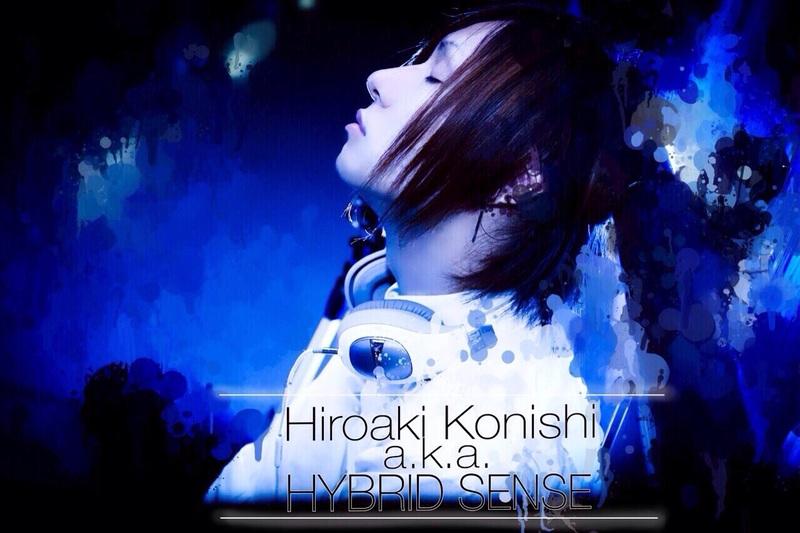 Hiroaki Konishi