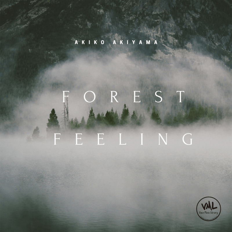 forest feeling