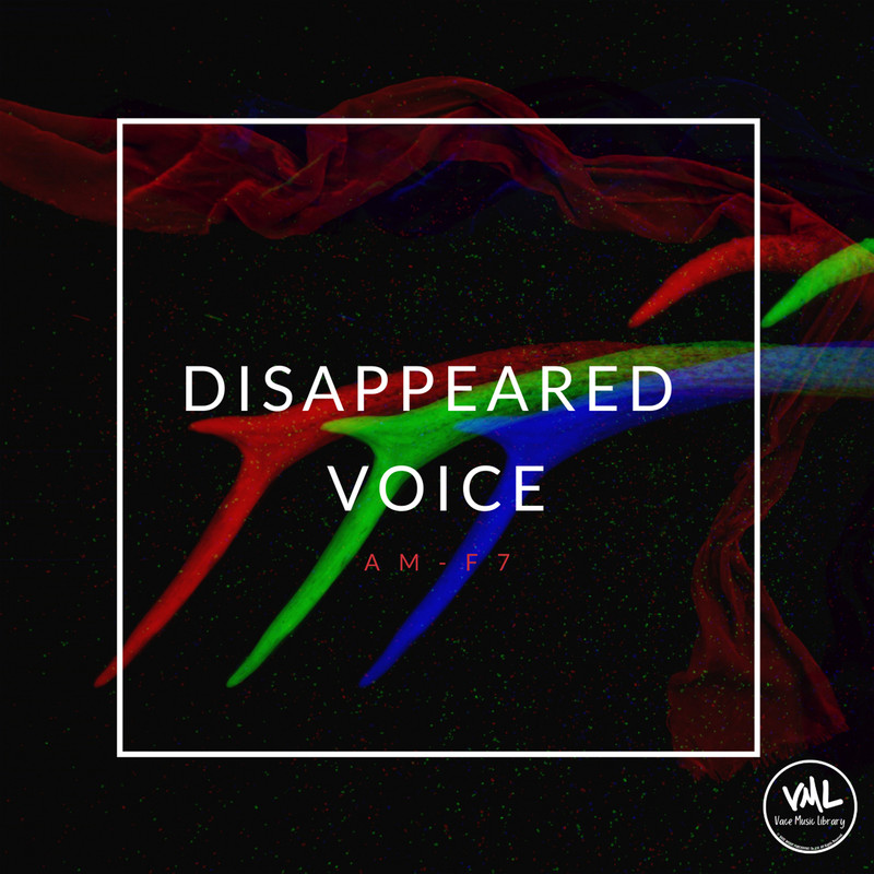 Disappeared voice
