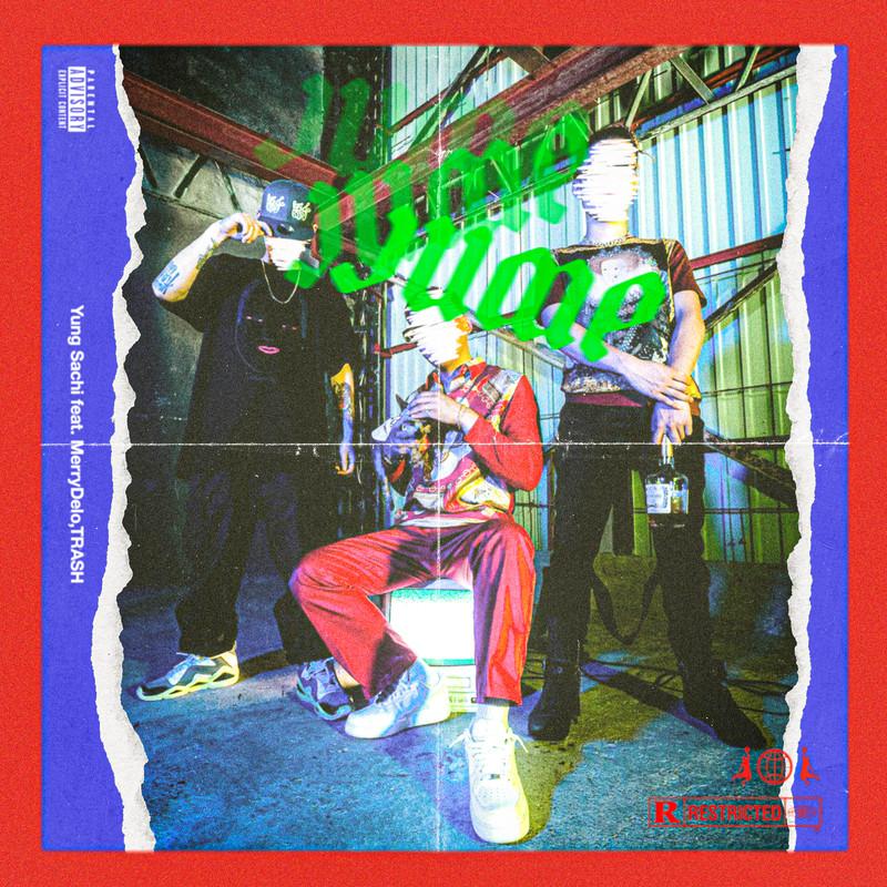 JUMP (feat. Merry Delo & TRASH)
