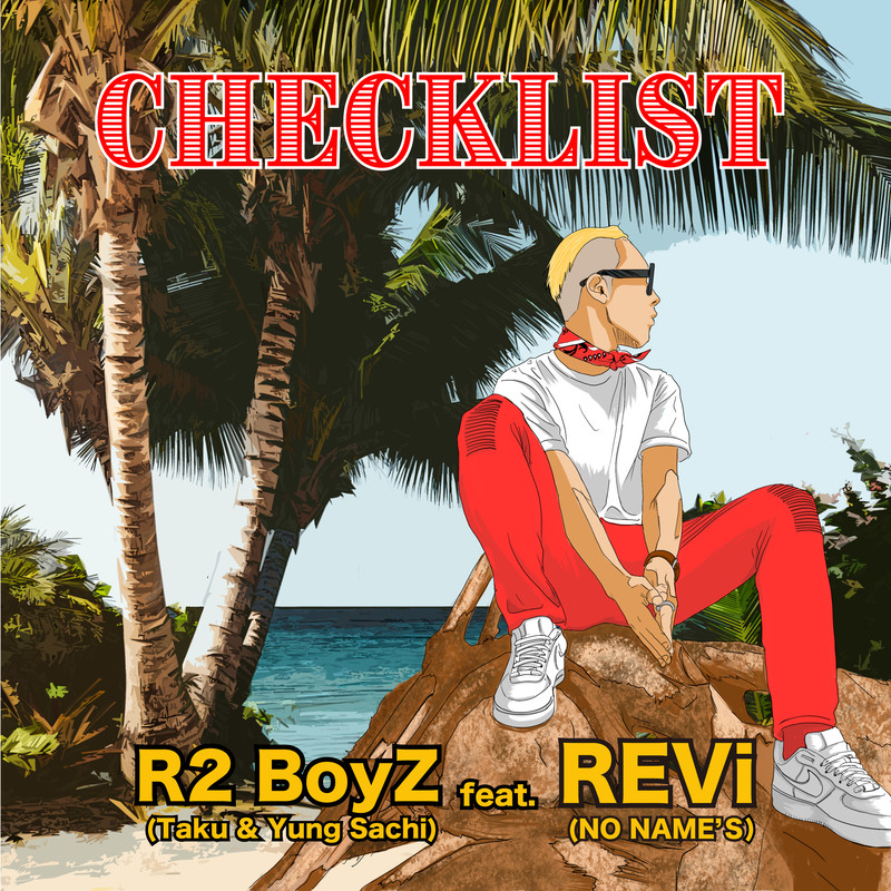 CHECKLIST (feat. REVi)