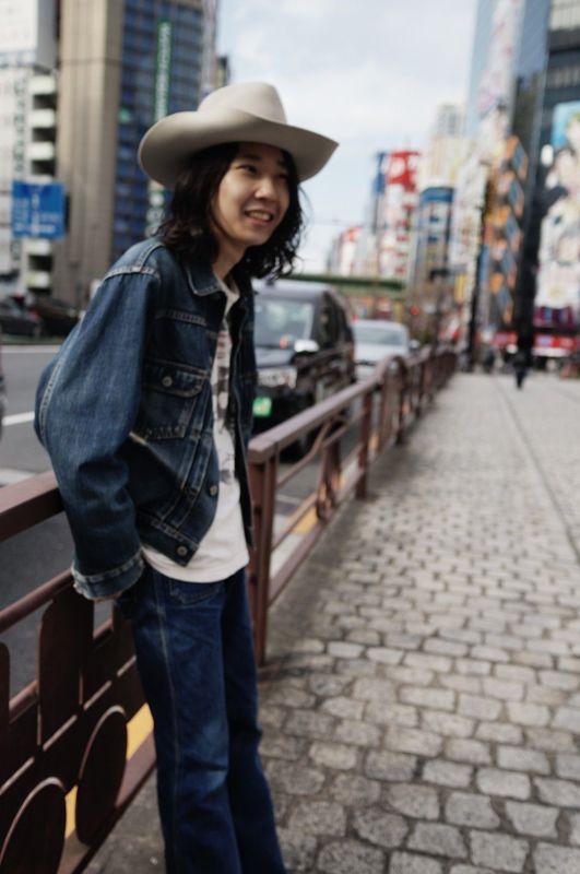 Johnny Yoshi Hiro