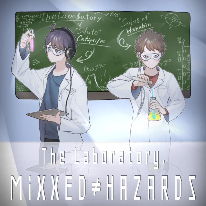 MiXXED≠HAZARDS