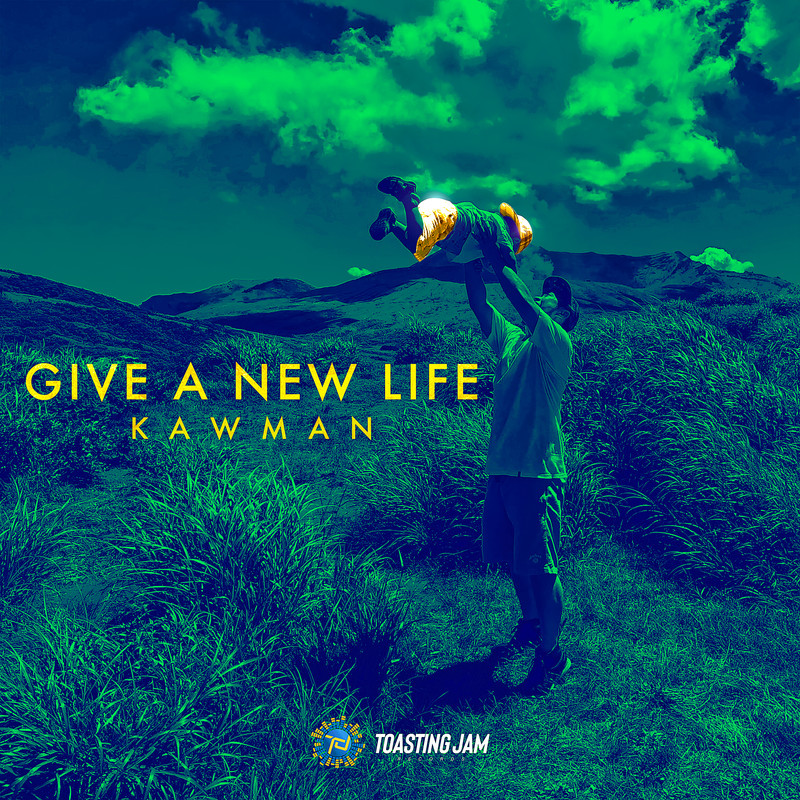 GIVE A NEW LIFE