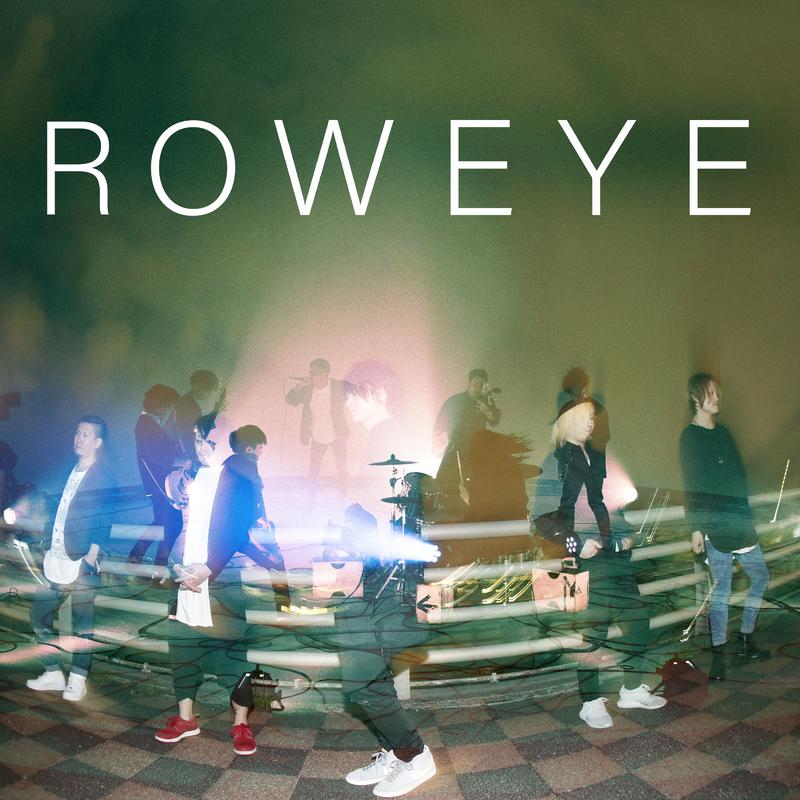 ROWEYE