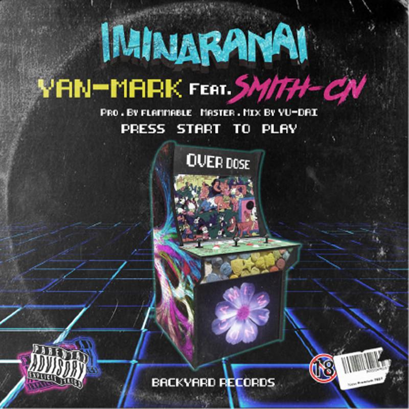 IMINARANAI (feat. SMITH-CN)