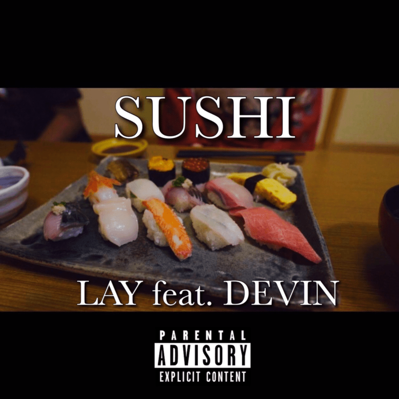 SUSHI (feat. DEVIN)