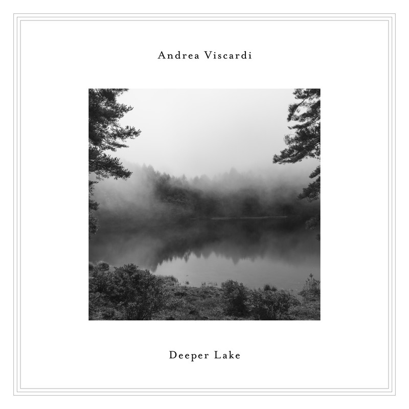 Deeper Lake - Felt