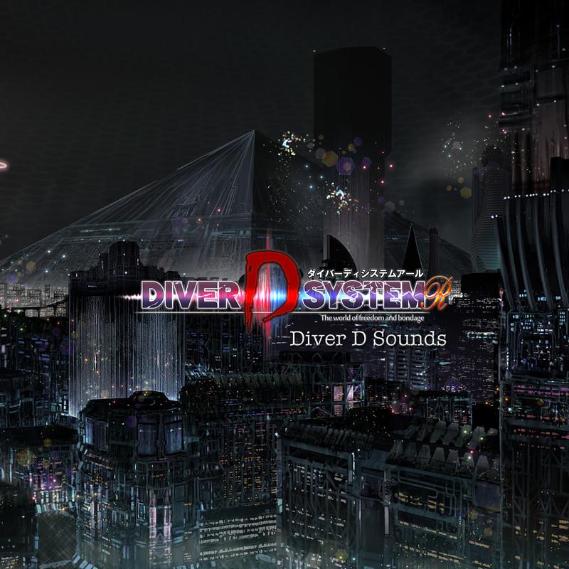 Diver D Sounds