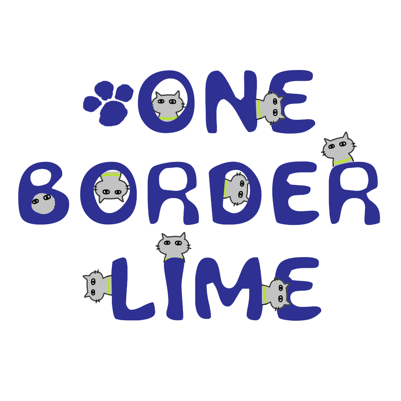 ONE BORDER LIME