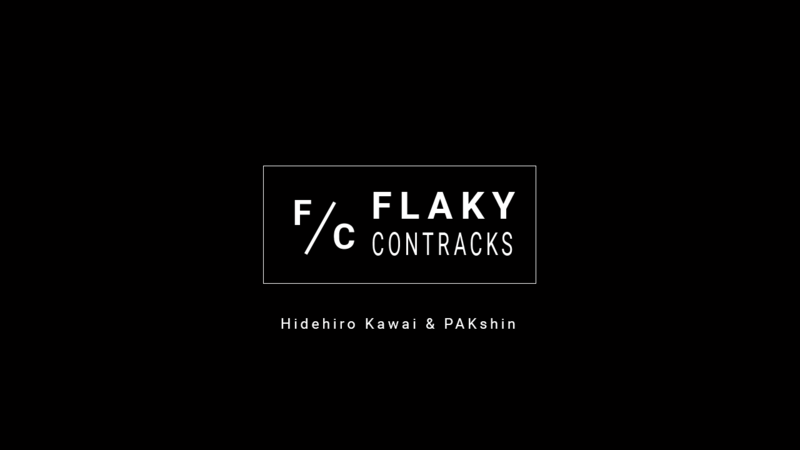 FLAKY CONTRACKS