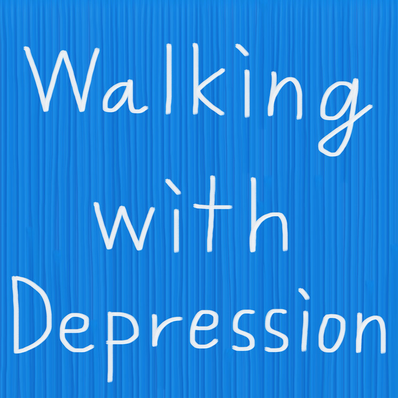 Walking with Depression