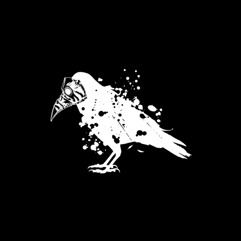 鴉-カラス-