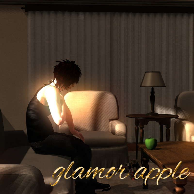 glamor apple