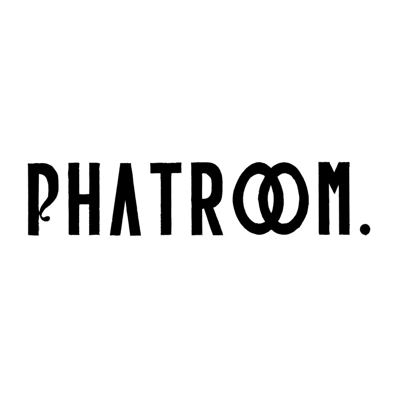 PHAT ROOM (feat. DEF LUV, JiN, L-VOKAL, SAITO, SHEN & SPHERE of INFLUENCE)