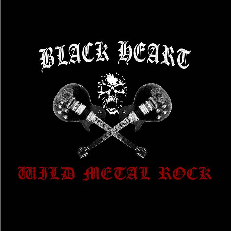 BH BEST [WILD METAL ROCK]