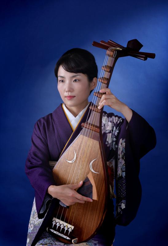 Cyouka Ogata