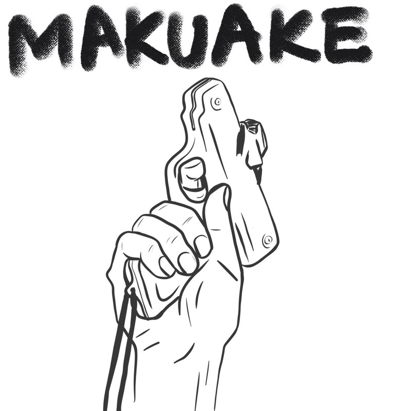 Makuake (feat. 孔明)