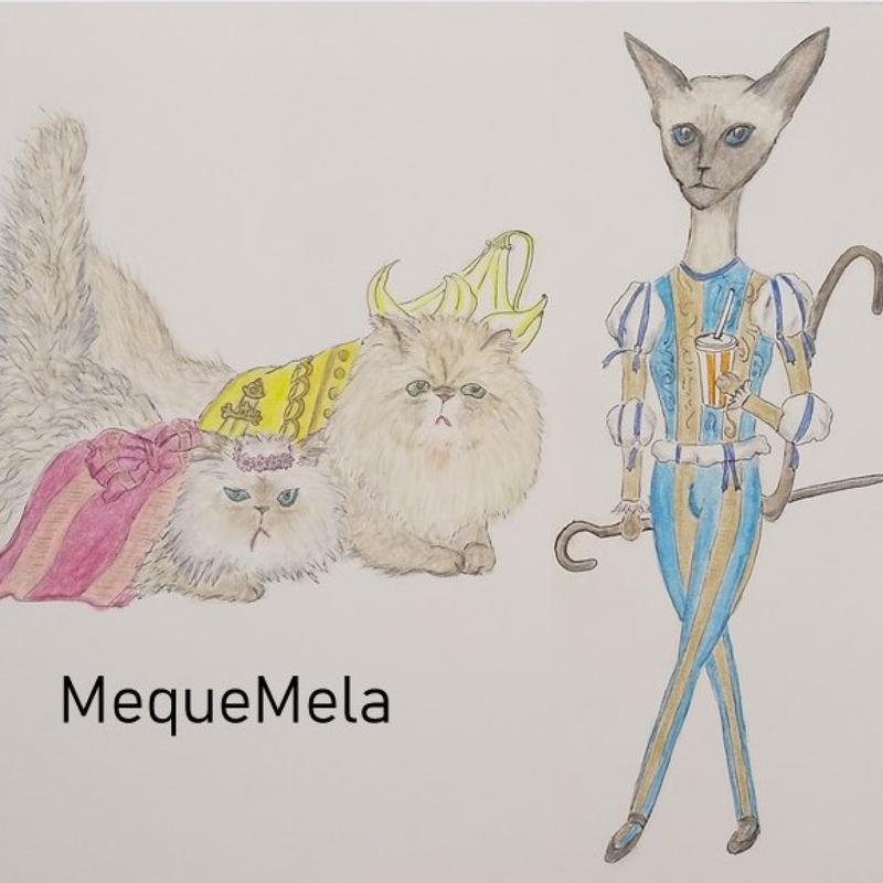 MequeMela