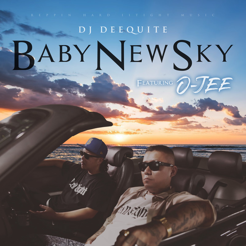 Baby New Sky (feat. O-JEE)