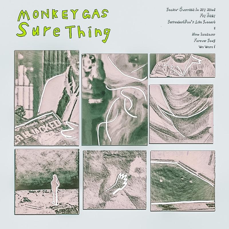 MONKEY GAS