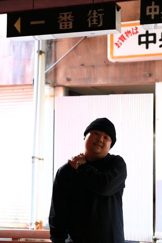MC HONDA