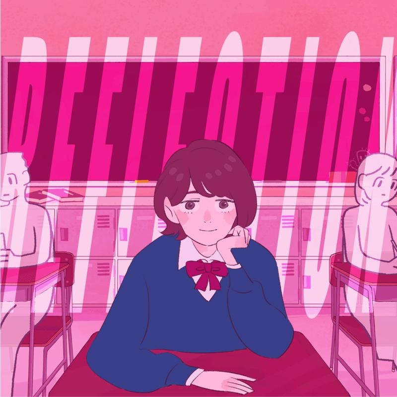 REFLECTION (feat. Yshida)