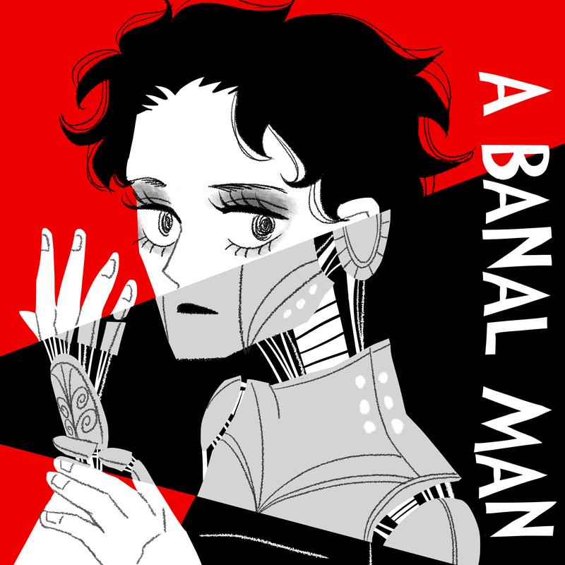 A BANAL MAN Original Soundtrack