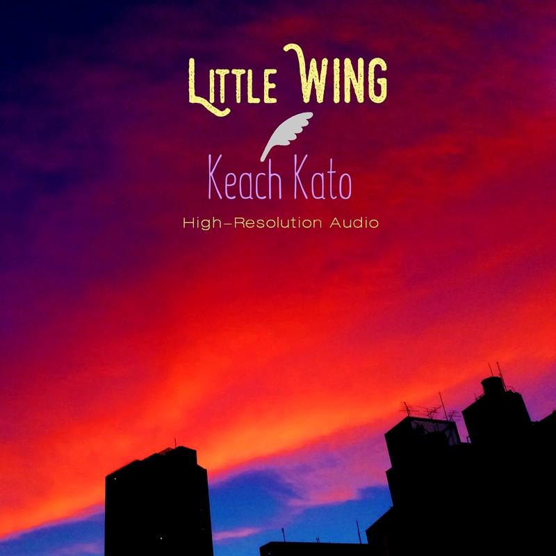 Little wing (Hi-Res Ver.)
