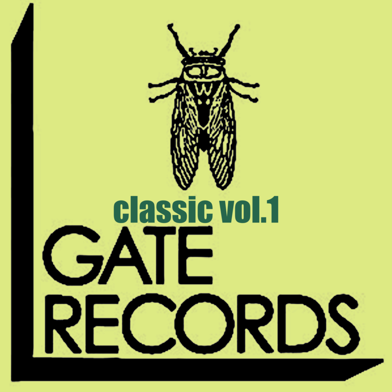 Gate Records classic vol.1