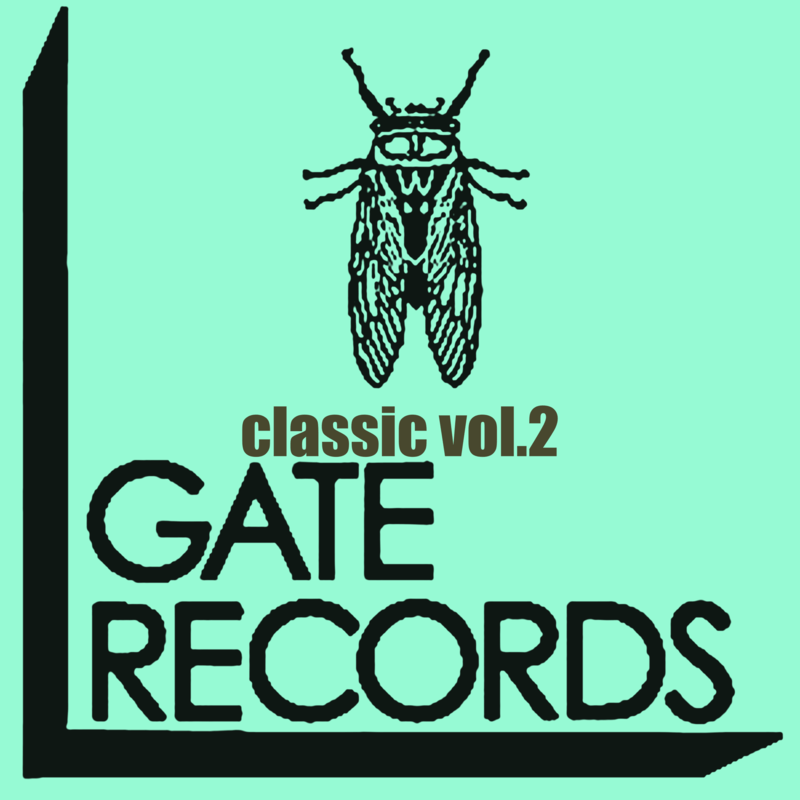 Gate Records classic vol.2